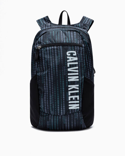 CALVIN KLEIN ELEVATION PACKABLE BACKPACK 38CM