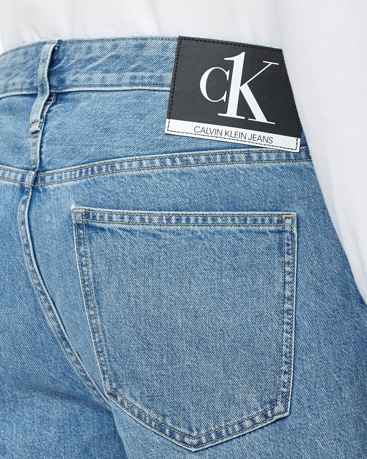 CALVIN KLEIN CK ONE BAGGY JEANS