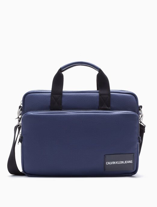 CALVIN KLEIN BUSINESS BRIEFCASE
