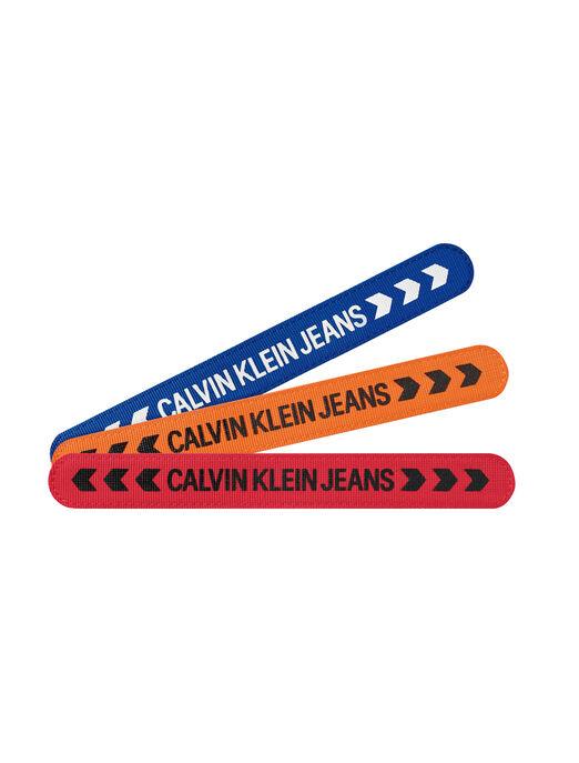 CALVIN KLEIN 브레이슬릿 3개 세트