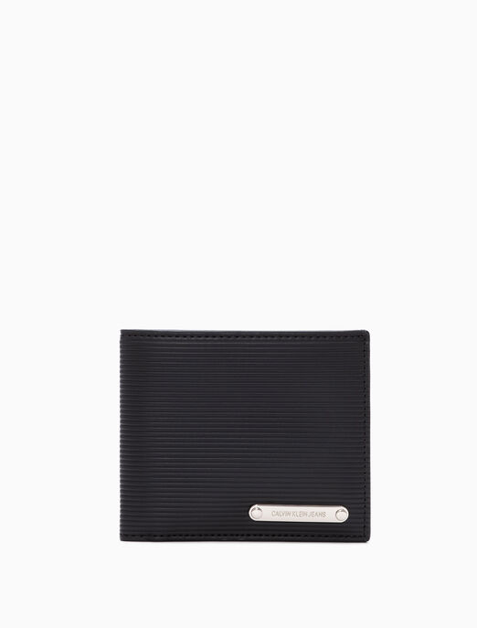 CALVIN KLEIN BELT AND WALLET SET