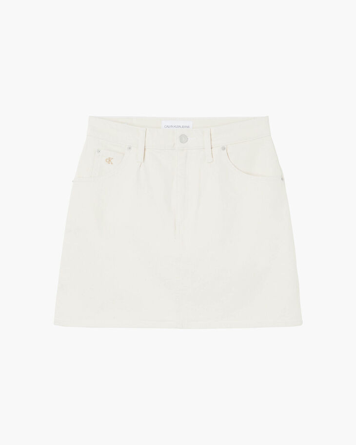 CALVIN KLEIN URBAN SKATE HIGH RISE MINI SKIRT
