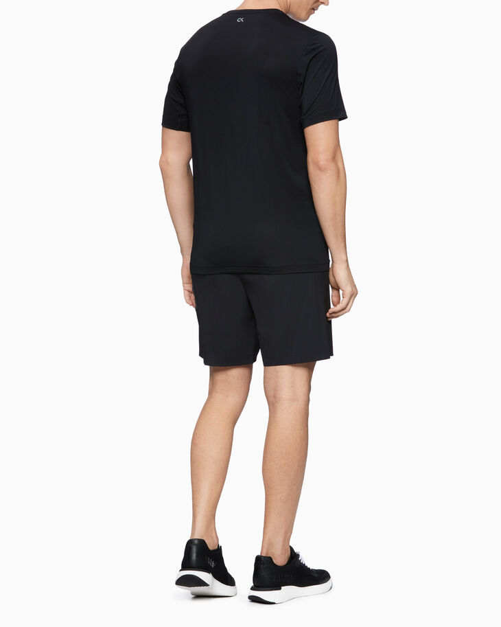CALVIN KLEIN UTILITY STRONG TECH PERFECT TEE
