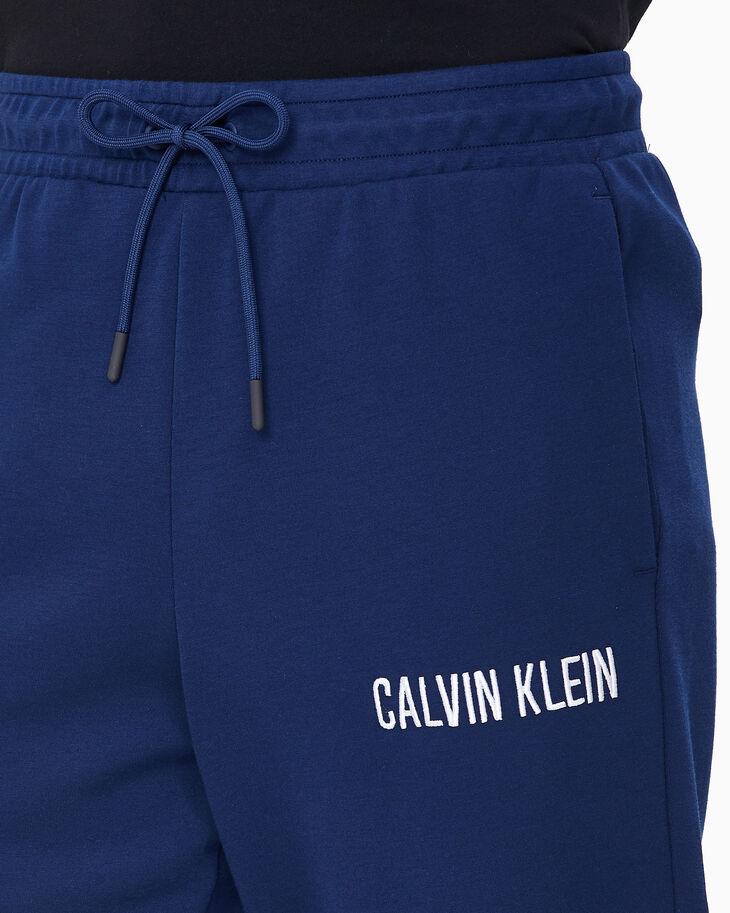 CALVIN KLEIN MODERN SWEAT KNIT PANTS