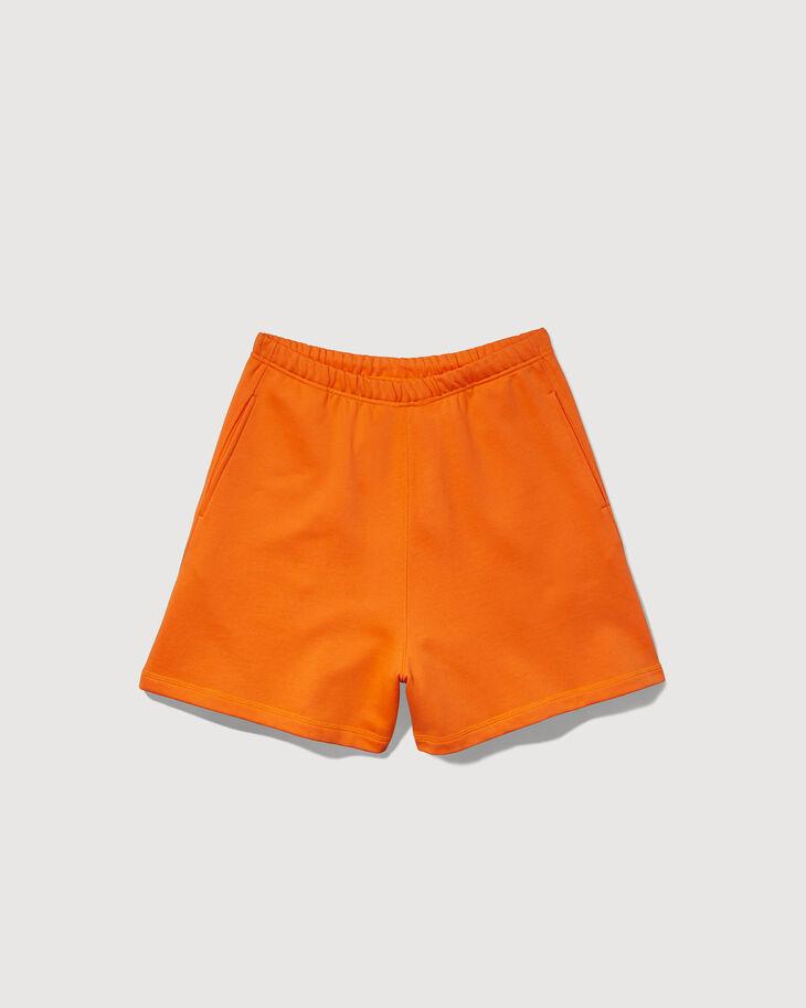 CALVIN KLEIN ORGANIC COTTON 束腳短褲