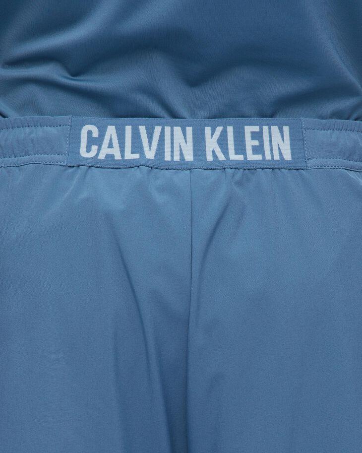 CALVIN KLEIN ACTIVE ICON ASYMMETRIC SWEAT PANTS