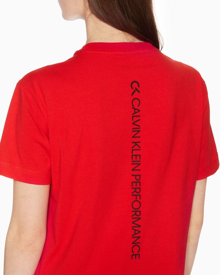 CALVIN KLEIN CNY CAPSULE GRAPHIC SHORT SLEEVE TEE