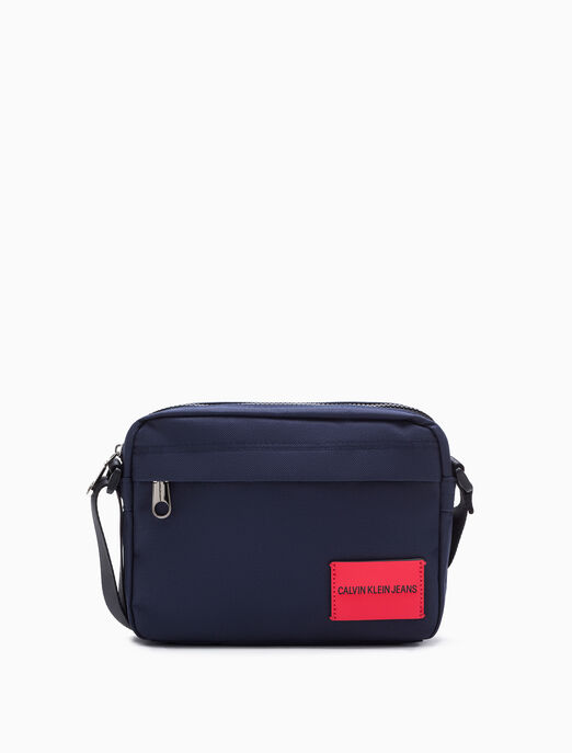 CALVIN KLEIN FLIGHT BAG