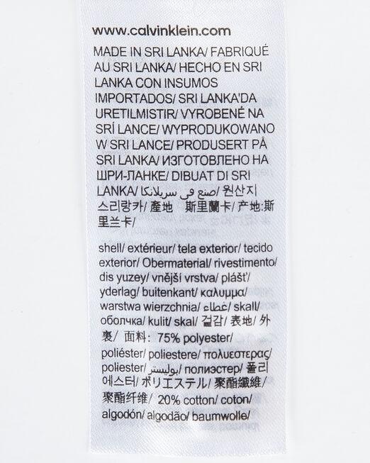 CALVIN KLEIN 남성 모던 스웻 니트 팬츠
