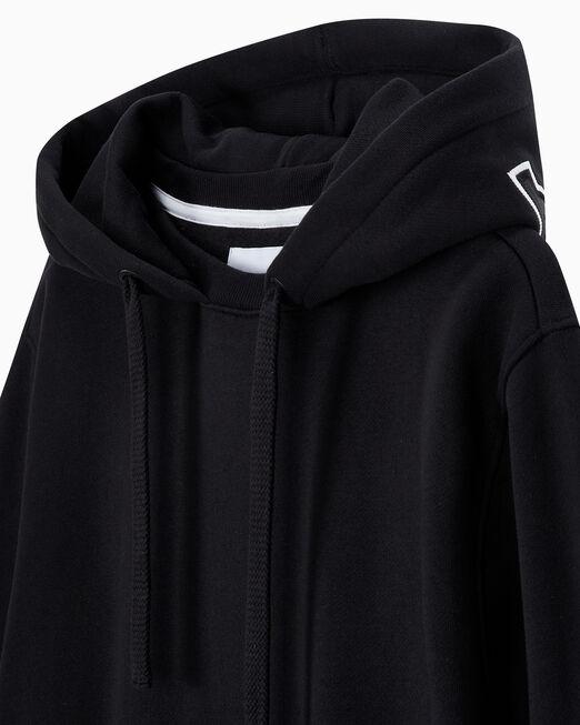 CALVIN KLEIN 남성 인스티뉴셔널 78 후디 스웨트 셔츠