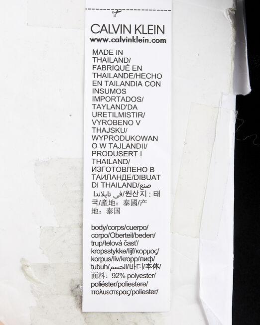 CALVIN KLEIN 남성 아이콘 리미티드 에디션 프린트 마이크로 로우 라이즈 트렁크