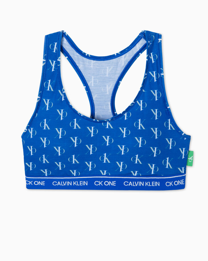 CALVIN KLEIN CK ONE RECYCLE LIGHTLY LINED 無鋼圈內衣