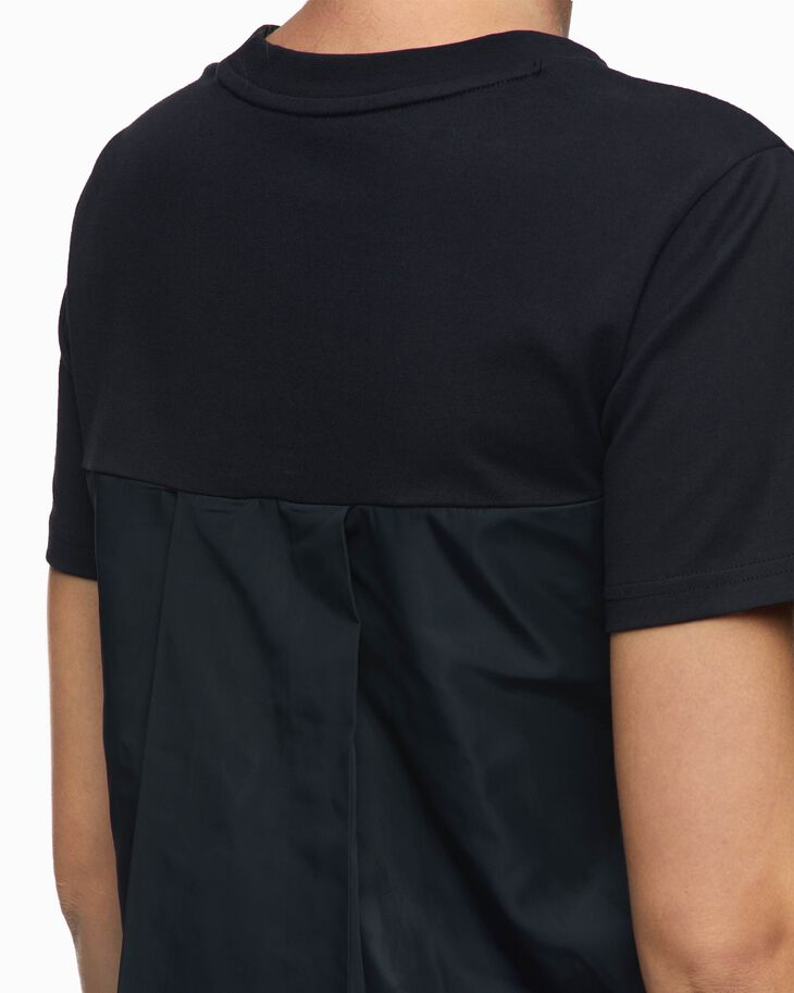 CALVIN KLEIN CHINESE NEW YEAR CAPSULE BACK PLEAT TEE