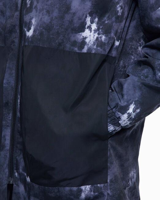 CALVIN KLEIN 남성 리버서블 재킷