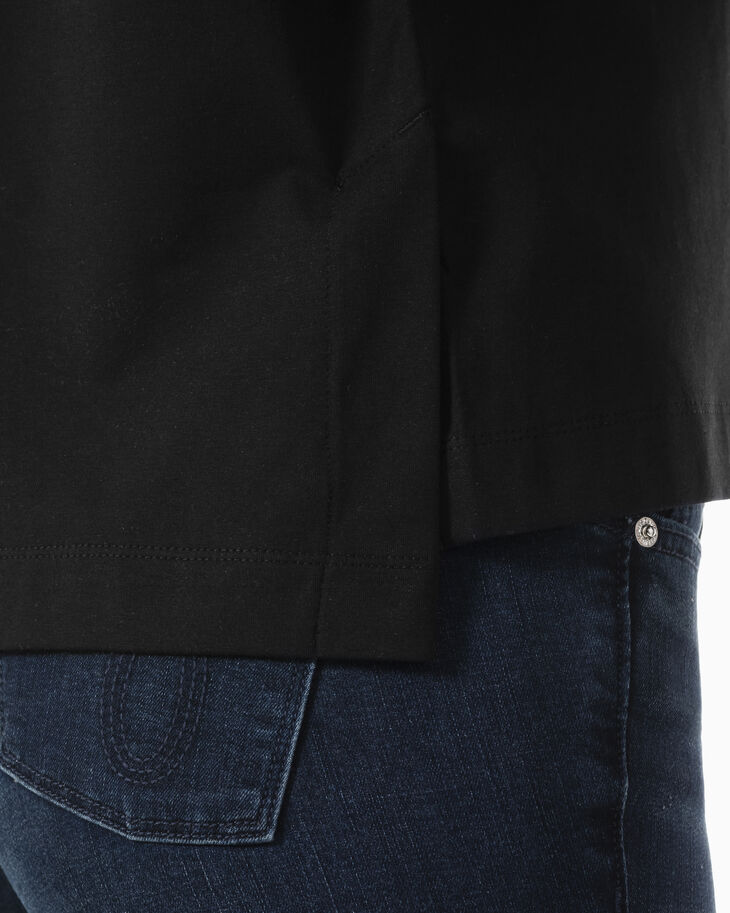 CALVIN KLEIN 農曆新年限定設計款 CAPSULE 花押字印花上衣