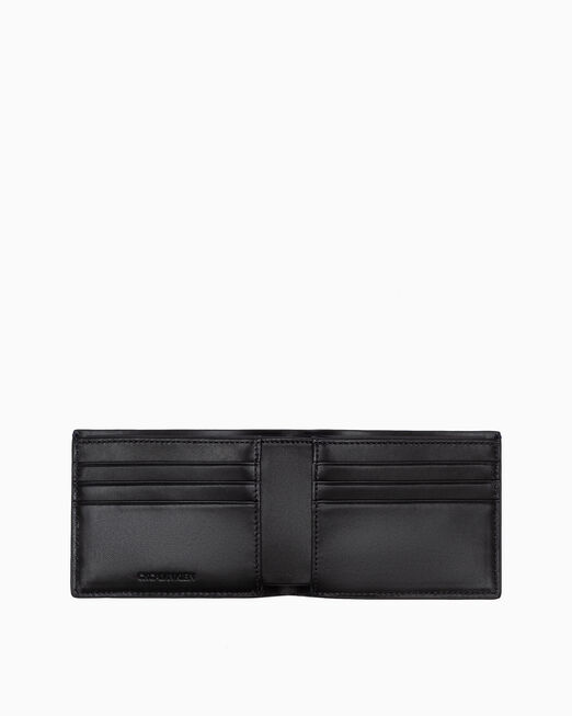 CALVIN KLEIN PEBBLE LEATHER 빌폴드 월렛