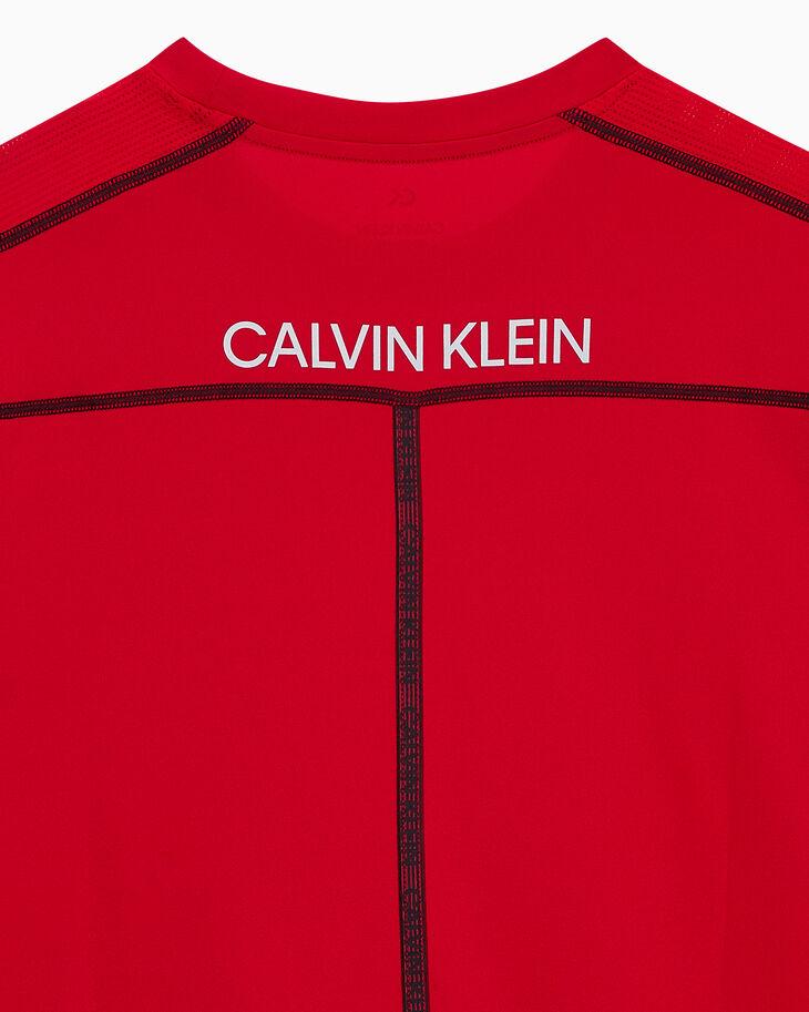 CALVIN KLEIN ACTIVE ICON WORKOUT TEE