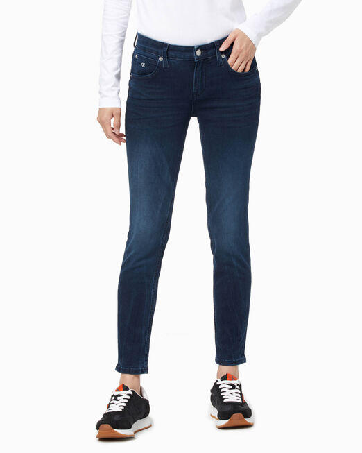 CALVIN KLEIN 37.5 CKJ 022 STRETCH BODY ANKLE JEANS