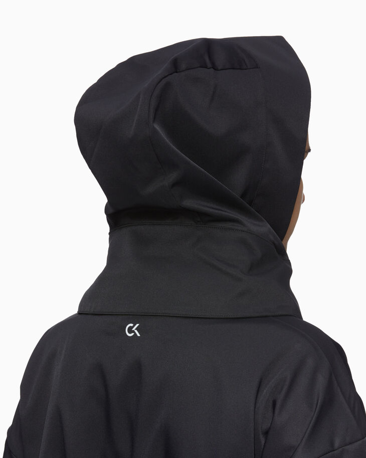CALVIN KLEIN UTILITY STRONG 37.5 TRENCH COAT