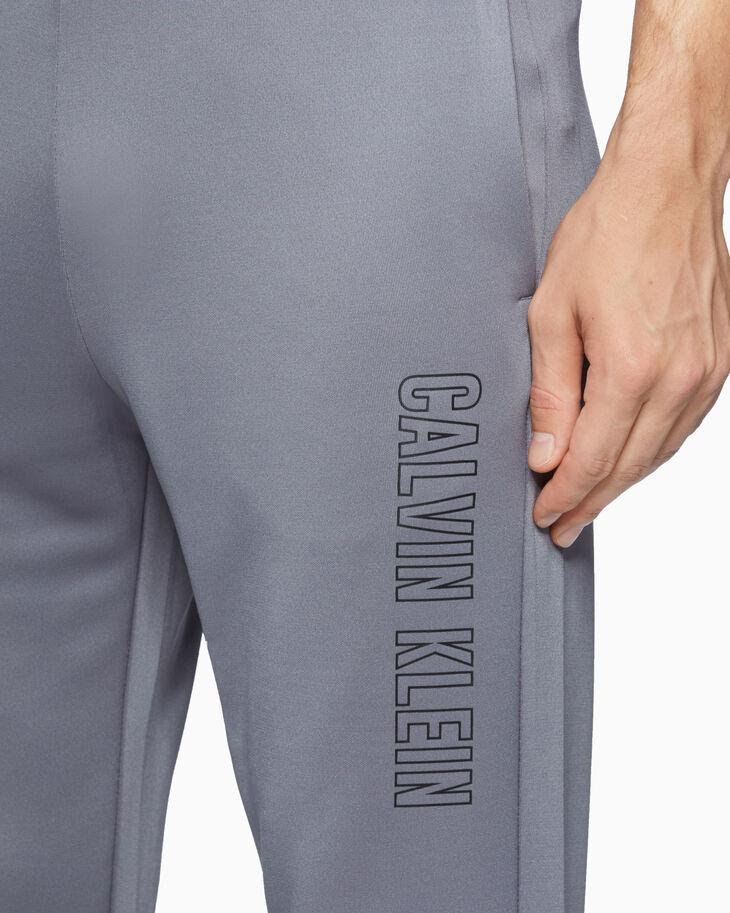 CALVIN KLEIN UTILITY STRONG TRACK PANTS