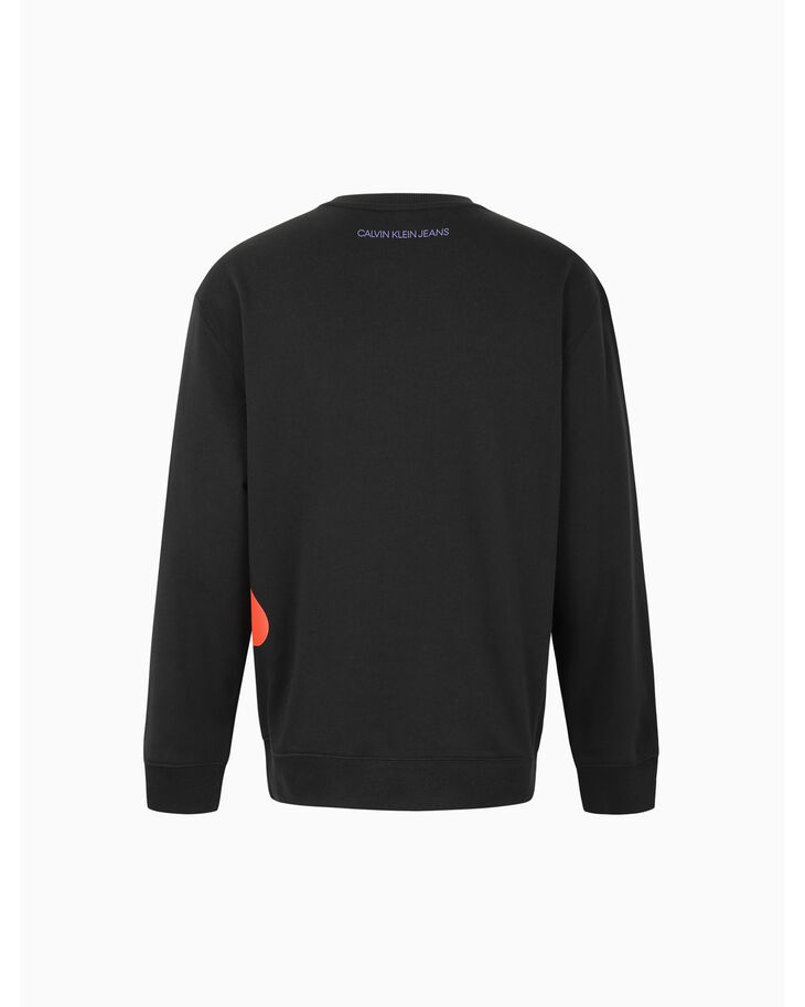 CALVIN KLEIN CHINESE NEW YEAR CAPSULE GRAPHIC SWEATSHIRT
