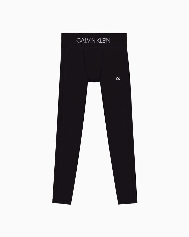 CALVIN KLEIN ACTIVE ICON タイツ