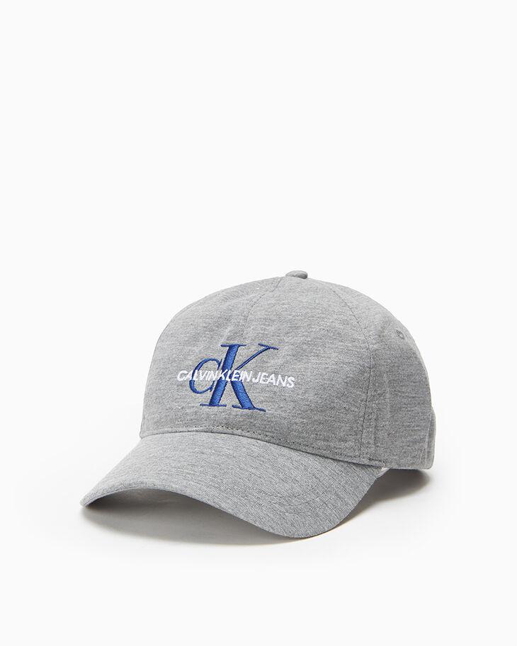 CALVIN KLEIN MONOGRAM 棒球帽