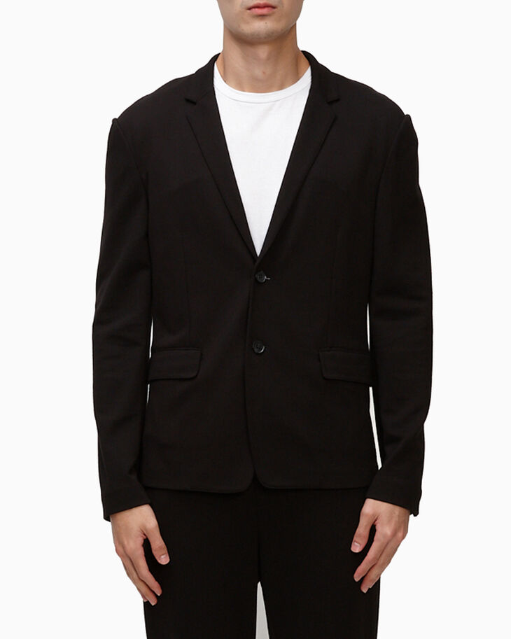 CALVIN KLEIN ANTIMICROBIAL DECONSTRUCTED JACKET