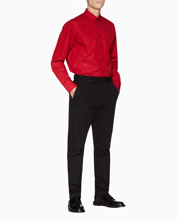 CALVIN KLEIN CAVALRY STRETCH PANTS