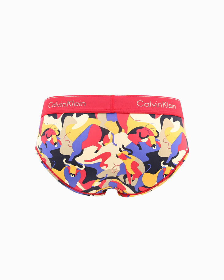CALVIN KLEIN CHINESE NEW YEAR CAPSULE HIPSTER