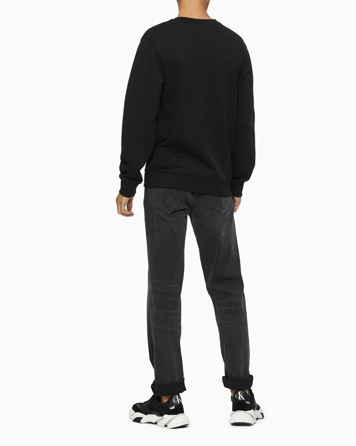 CALVIN KLEIN CKJ 027 ULTIMATE STRETCH 合身牛仔褲