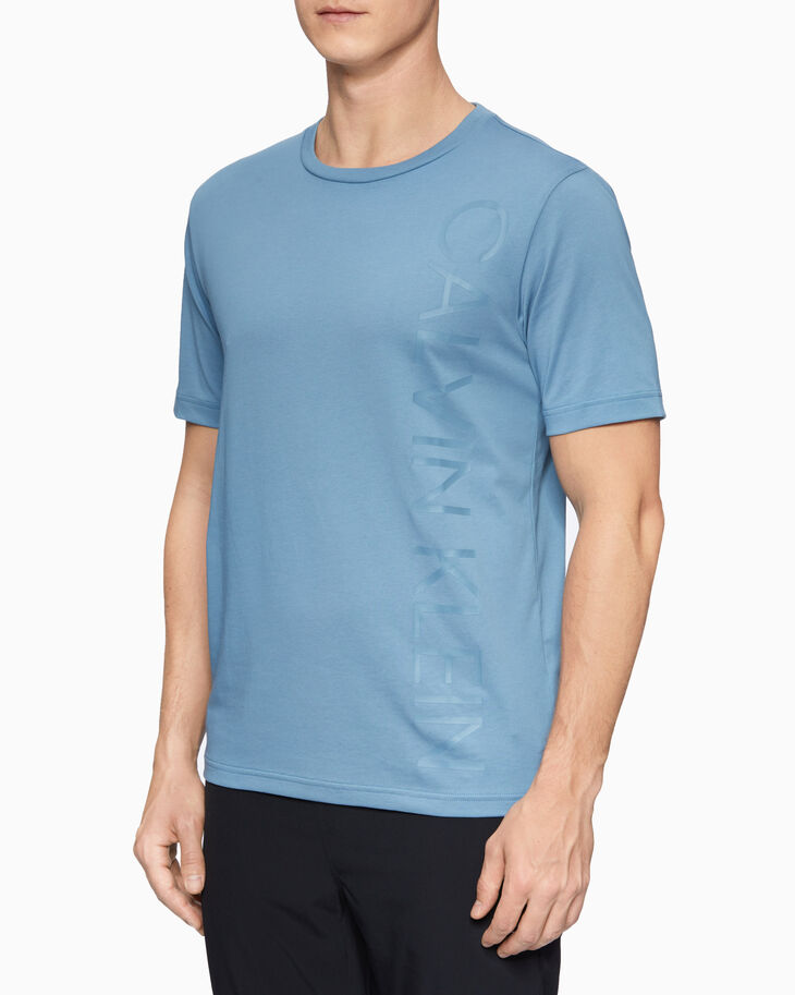 CALVIN KLEIN ACTIVE ICON TEE