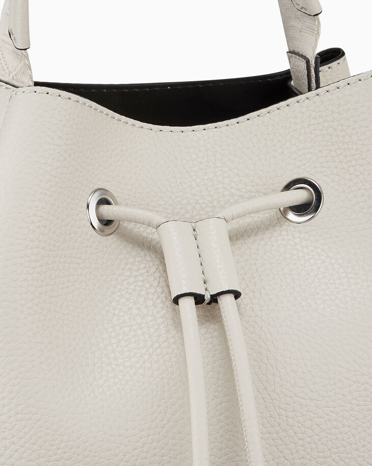 CALVIN KLEIN CKJ ULTRALIGHT BUCKET BAG