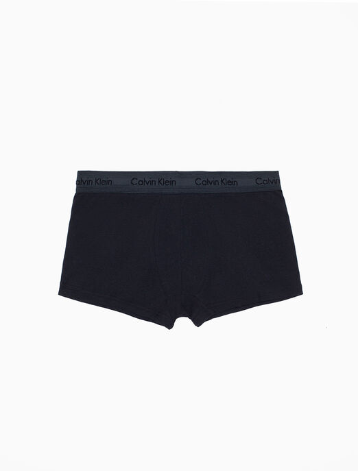 CALVIN KLEIN COTTON STRETCH 트렁크 3팩