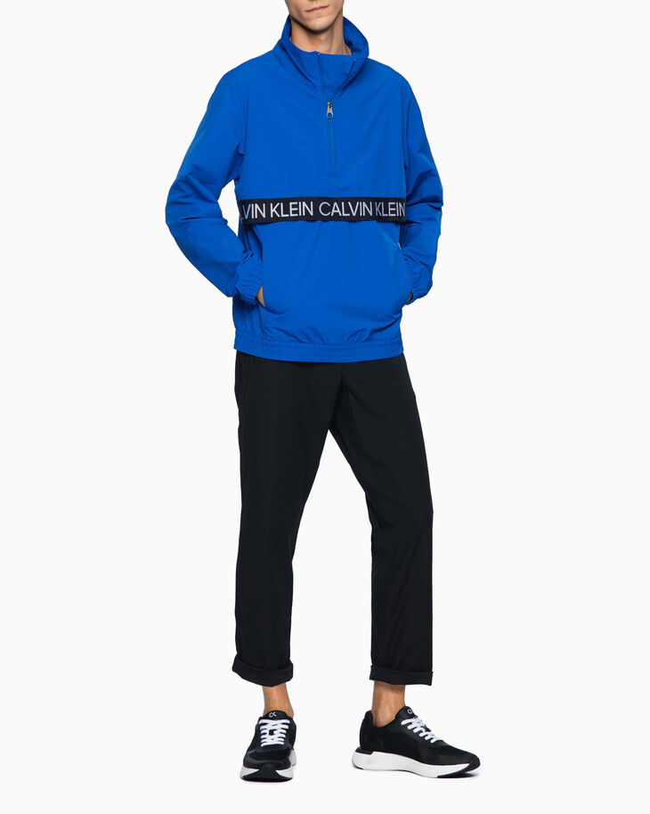 CALVIN KLEIN ACTIVE ICON アノラック