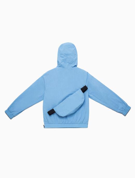 CALVIN KLEIN 남아용 라이트 재킷