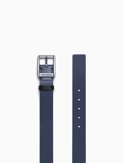 CALVIN KLEIN REVERSIBLE BELT 38MM