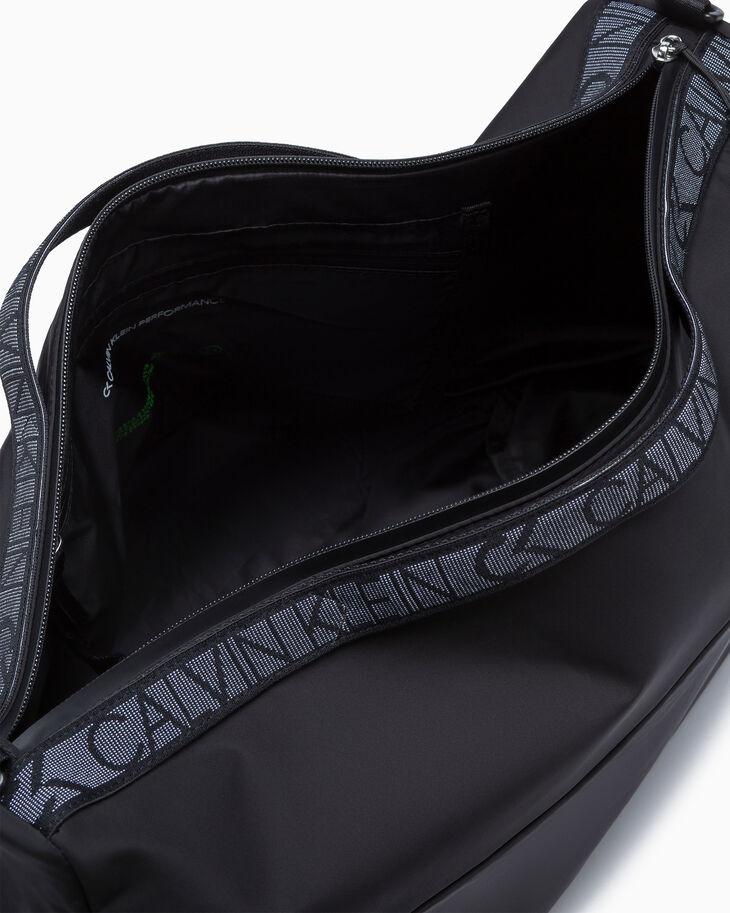 CALVIN KLEIN ACTIVE ICON DUFFLE BAG