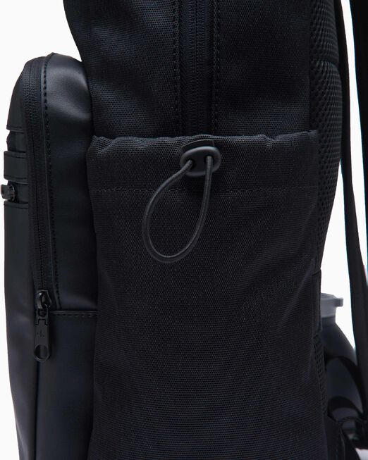 CALVIN KLEIN INDUSTRIAL NYLON SQUARE BACKPACK 45CM