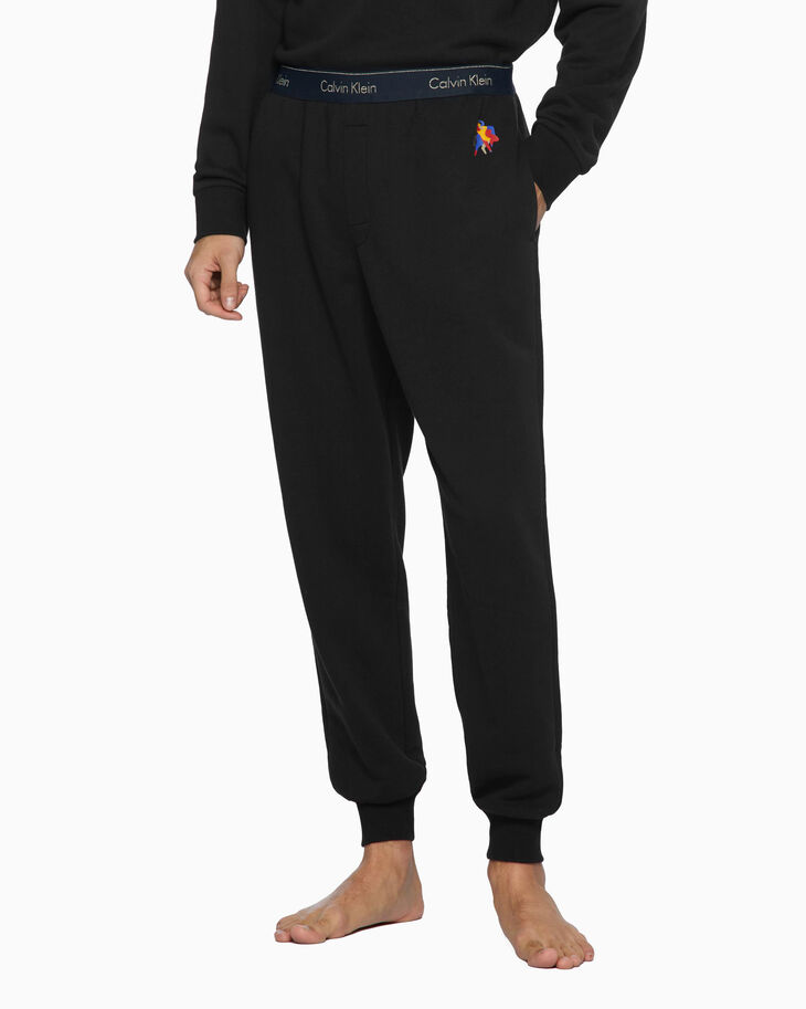 CALVIN KLEIN YEAR OF THE OX JOGGERS