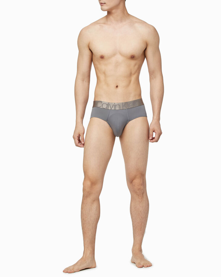 CALVIN KLEIN ICON MICRO HIPSTERS BRIEFS