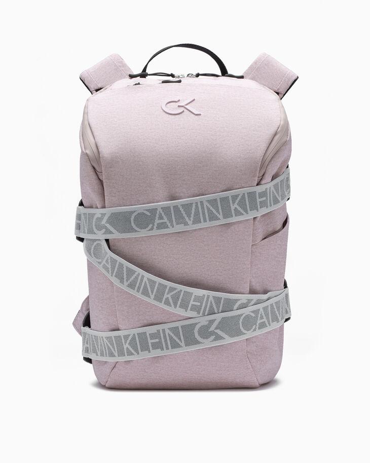 CALVIN KLEIN ACTIVE ICON BACKPACK 38CM