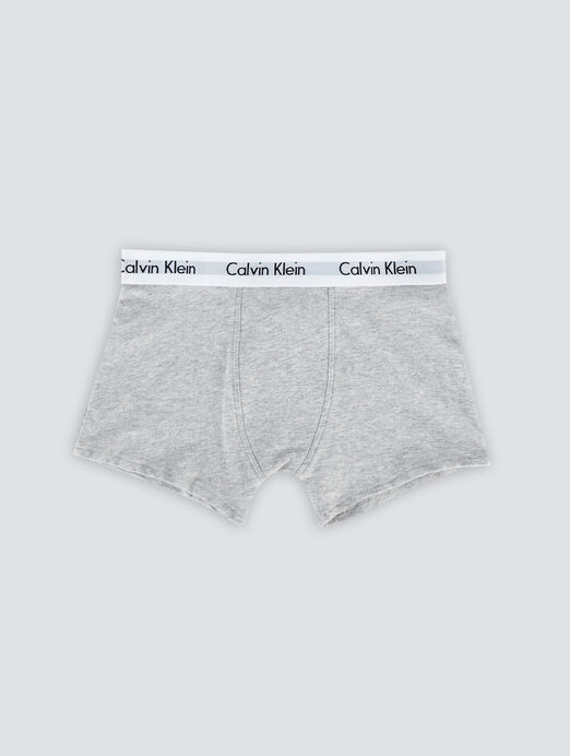 CALVIN KLEIN BOYS 2PK 트렁크