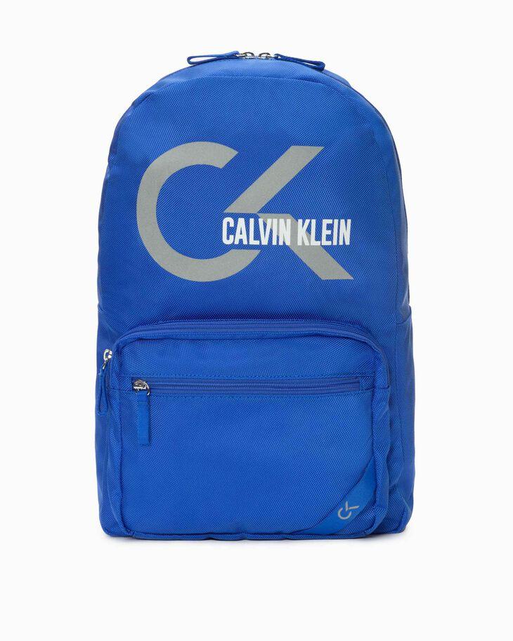 CALVIN KLEIN BALLISTIC REFLECTION BACKPACK 45 CM