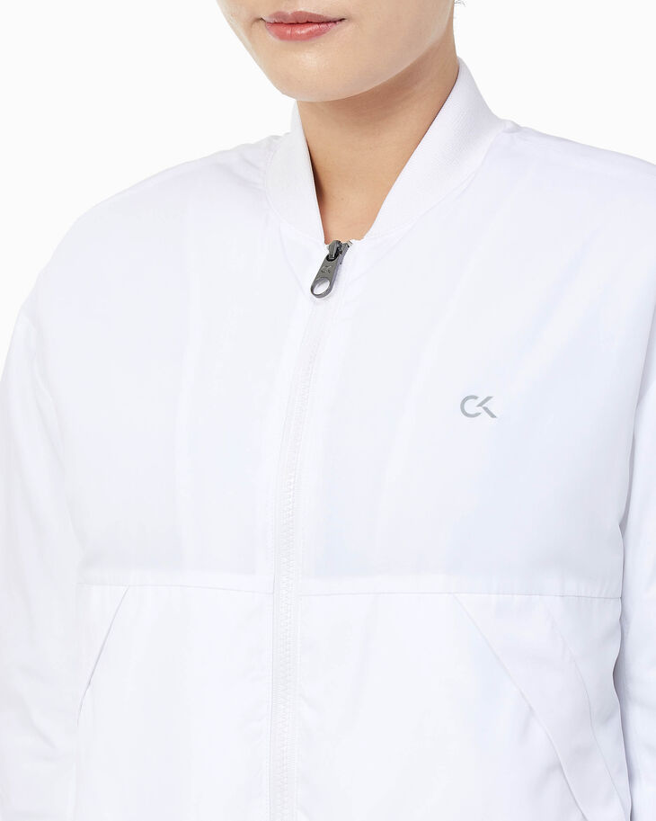 CALVIN KLEIN ACTIVE ICON PADDED JACKET