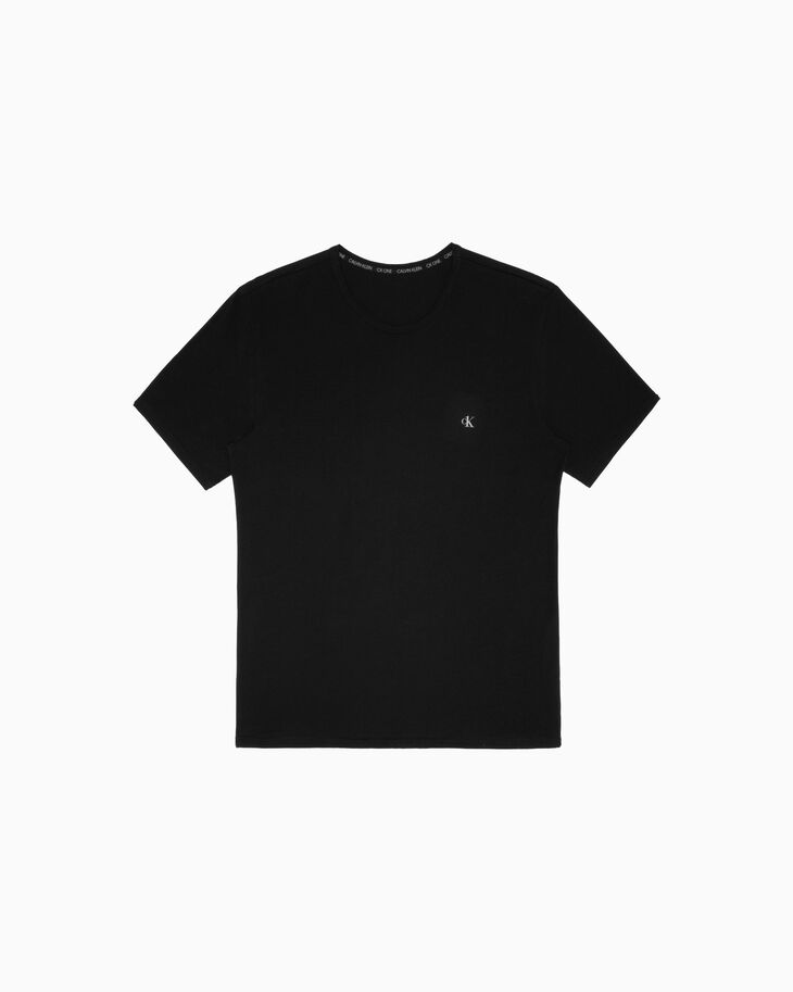 CALVIN KLEIN CK ONE COTTON CREW NECK TEE