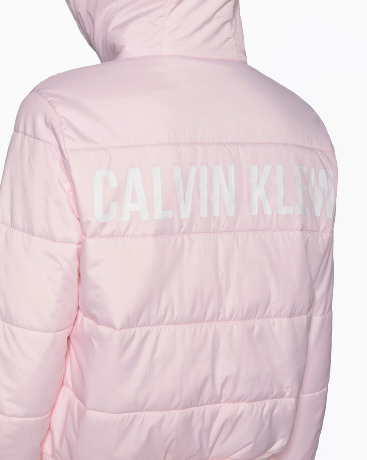 CALVIN KLEIN ESSENTIALS PADDED JACKET