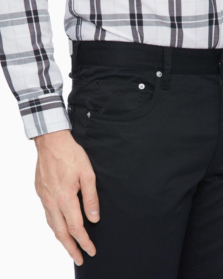 CALVIN KLEIN 37.5 TWILL BODY PANTS