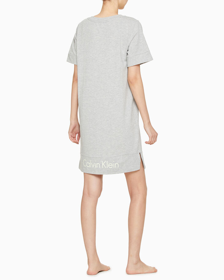 CALVIN KLEIN CK RECONSIDERED COMFORT NIGHT SHIRT