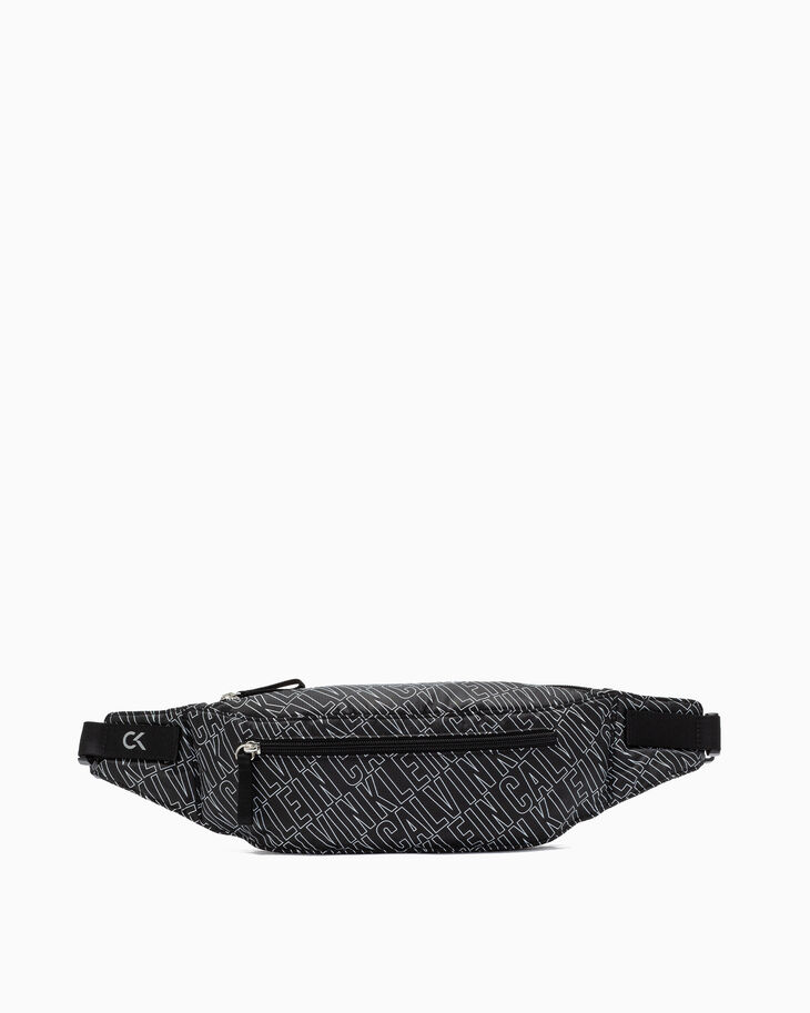 CALVIN KLEIN PACKABLE WAIST PACK